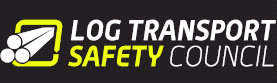 Log Transport Safety Council logo