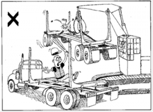 trailer-lifting